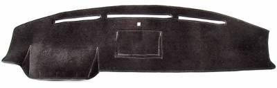 Ford F150 dash cover