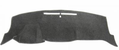 Honda Clarity dash cover