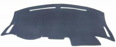 Honda Odyssey dash cover no sensor cutout