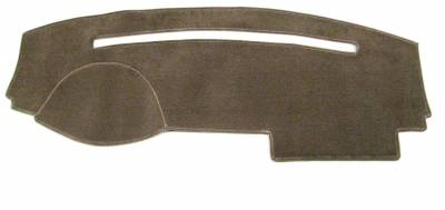 Volvo C30 dash cover * version for No Pop Up center display