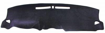 Hyundai Kona dash cover