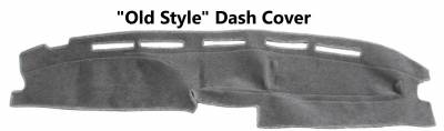 Ford Pickup Dash Cover.