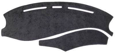Ford Windstar Dash Cover.
