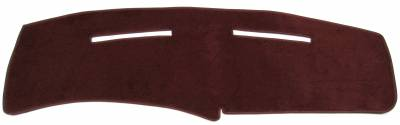 DashCare by Seatz Mfg - Dash Cover - Ford Thunderbird 1972-1976