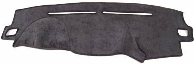 DashCare by Seatz Mfg - Dash Cover - Suzuki Grand Vitara XL7 2003-2006