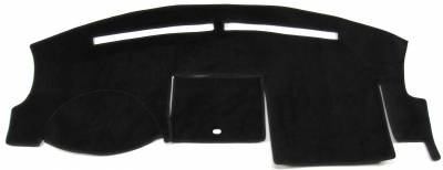 DashCare by Seatz Mfg - Dash Cover - Ford Freestar 2004-2008