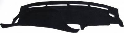 DashCare by Seatz Mfg - Dash Cover - Toyota GTS 1990-1993