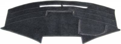 DashCare by Seatz Mfg - Dash Cover - Toyota Prius 2000-2003