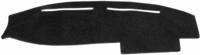DashCare by Seatz Mfg - Dash Cover - Mazda 626 1988-1992
