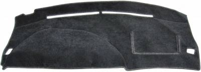 DashCare by Seatz Mfg - Toyota Sienna 1998-2003 -  DashCare Dash Cover