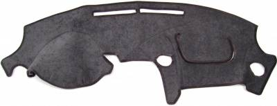 DashCare by Seatz Mfg - Dash Cover - Toyota Celica 2000-2005