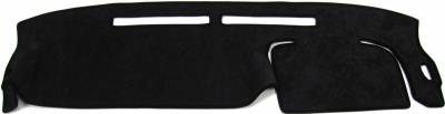 DashCare by Seatz Mfg - Dash Cover - Oldsmobile Delta 88 1992-1993