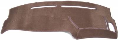 DashCare by Seatz Mfg - Dash Cover - Mercury Mistique 1999-2000
