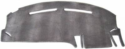 DashCare by Seatz Mfg - Dash Cover - Lincoln Continental 1998-2002
