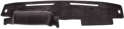 DashCare by Seatz Mfg - Dash Cover - Subaru Justy 1991-1994