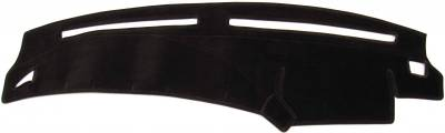 DashCare by Seatz Mfg - Dash Cover - Toyota Camry 1994-1996