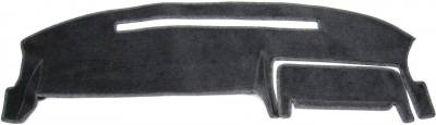 DashCare by Seatz Mfg - Dash Cover - Oldsmobile Cutlass Supreme 1988-1994