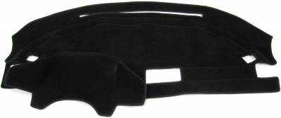 DashCare by Seatz Mfg - Chevrolet Geo Storm 1990-1991 -  DashCare Dash Cover