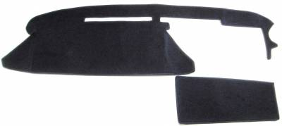 Cadillac Seville & STS SLS dash cover