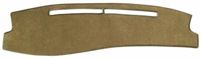 CAD SEVILLE 1994-1997 Color #53 No Airbag Flap