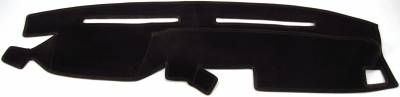 DashCare by Seatz Mfg - Dash Cover - Toyota Cressida 1985-1986