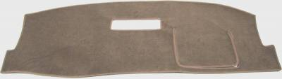 DashCare by Seatz Mfg - Dash Cover - Oldsmobile Custom Cruiser Wagon 1994-1995