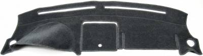 DashCare by Seatz Mfg - Dash Cover - Ford Freestyle 2005-2007