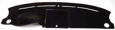DashCare by Seatz Mfg - Dash Cover - Ford Taurus 2008-2009