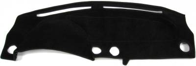 DashCare by Seatz Mfg - Dash Cover - Toyota Paseo 1991-1995