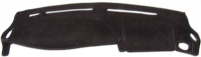 DashCare by Seatz Mfg - Dash Cover - Ford Aspire 1994-1997
