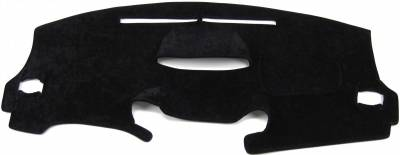 DashCare by Seatz Mfg - Dash Cover - Scion xA 2004-2007