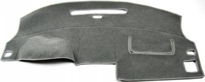 DashCare by Seatz Mfg - Dash Cover - Saturn Relay 2005-2007