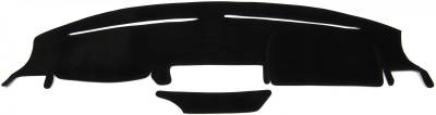DashCare by Seatz Mfg - Dash Cover - Honda CRV 1997-2001