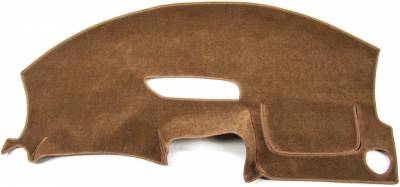 DashCare by Seatz Mfg - Dash Cover - Pontiac Firebird 1993-1996