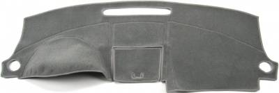 DashCare by Seatz Mfg - Dash Cover - Saturn Outlook 2007-2009