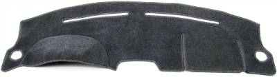 DashCare by Seatz Mfg - Dash Cover - Mercedes SLK Class 1998-2004