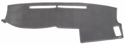Toyota 4Runner dash cover
