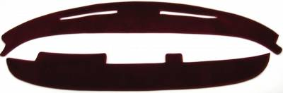 DashCare by Seatz Mfg - Dash Cover - Cadillac Eldorado 1974-1978
