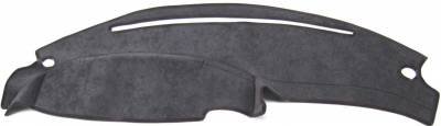 DashCare by Seatz Mfg - Dash Cover - Subaru SVX 1992-1997
