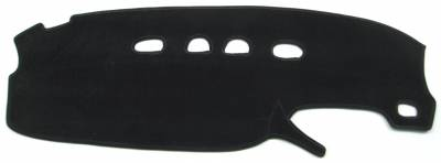 DashCare by Seatz Mfg - Dash Cover - Dodge Durango 1998-2000