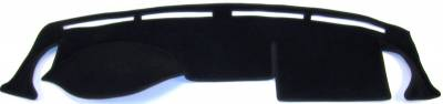 DashCare by Seatz Mfg - Dash Cover - Honda Prelude 1997-2002