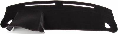 DashCare by Seatz Mfg - Dash Cover- Mazda MPV 1989-1995