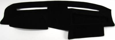 DashCare by Seatz Mfg - Dash Cover - BMW 3 Series Convertible Only 1992-1993