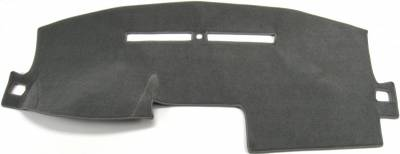 DashCare by Seatz Mfg - Cadillac STS 2005-2011 -  DashCare Dash Cover