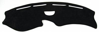 DashCare by Seatz Mfg - Dash Cover - Mazda RX7 1993-1995