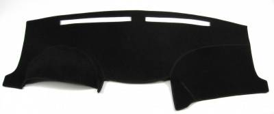 DashCare by Seatz Mfg - Dash Cover - Infiniti QX 56 2008-2010