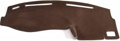DashCare by Seatz Mfg - Dash Cover - Kia Sportage 2001-2004