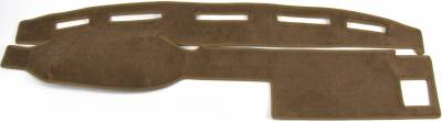 DashCare by Seatz Mfg - Dash Cover - Nissan Maxima 1985-1988