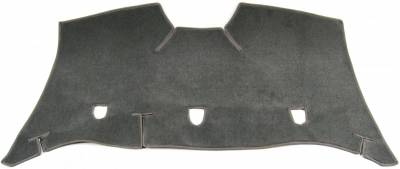 DashCare by Seatz Mfg - Rear Deck Cover - Buick Lucerne 2006-2011