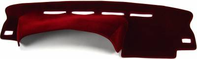 DashCare by Seatz Mfg - Volkswagen Quantum 1981-1990 -  DashCare Dash Cover